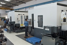 PSPL Manufacturing
